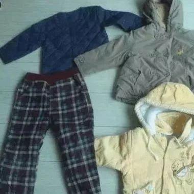 无力吐槽!婆婆总给宝宝穿旧衣服,我买的新衣服放着不穿!