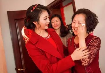 【晚8点红包】你觉得女生远嫁好吗?如果是你,你接不接受?