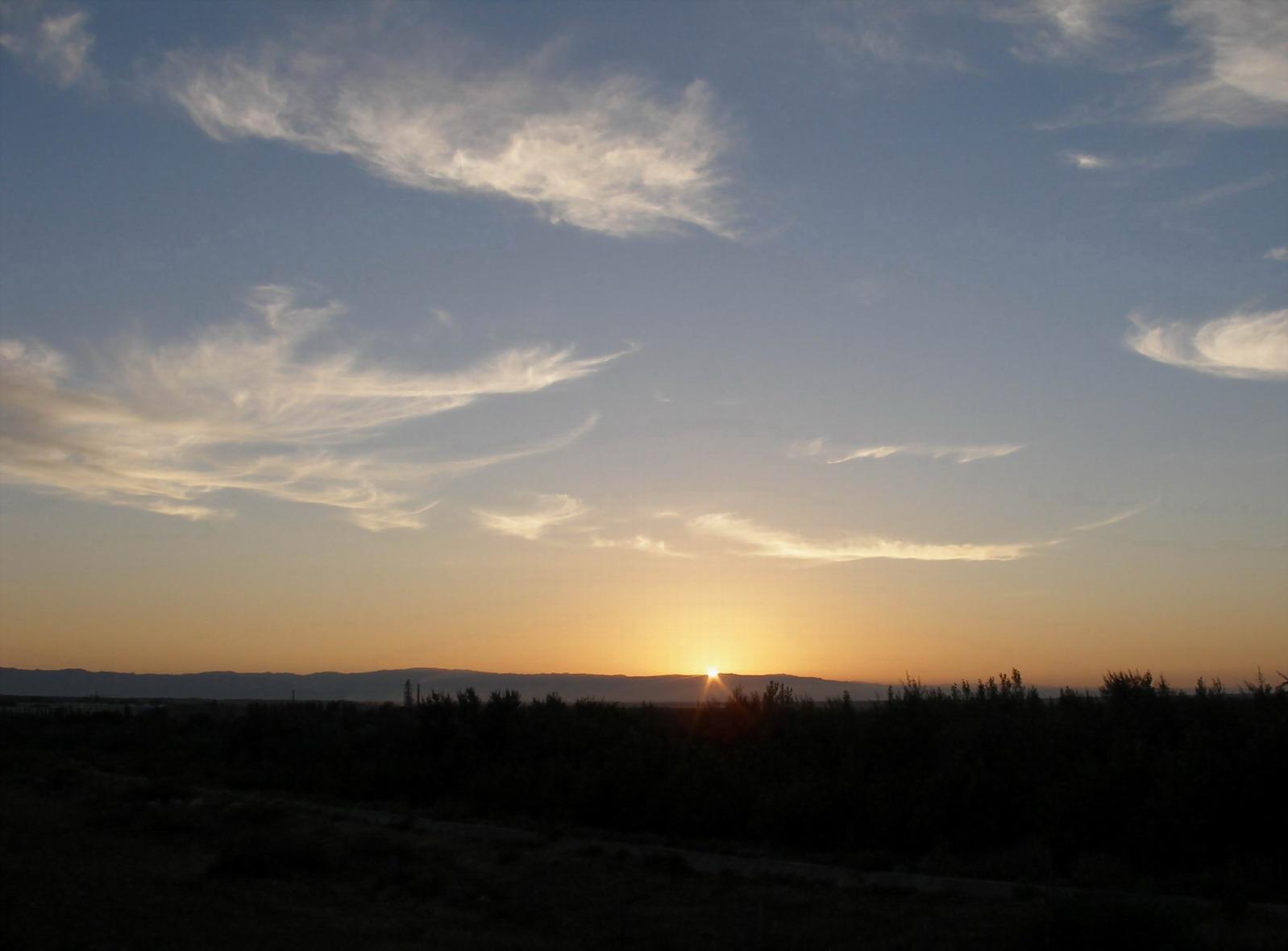 来自多个早晨的美景,让你心情好一天!